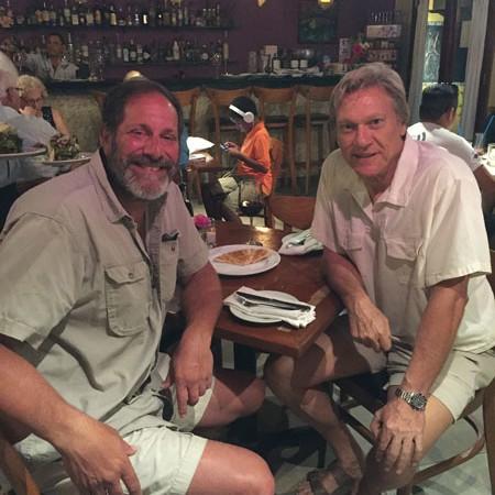 My good friend Bill Horn